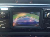 **BACKUP CAMERA, **BLUETOOTH, **FULLY RECONDITION BY A