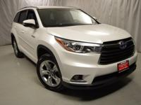 New Price! Recent Arrival! 2016 Toyota Highlander