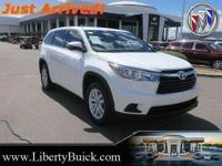 New Price! CARFAX One-Owner. Clean CARFAX. 2016 Toyota
