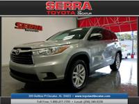 In a class by itself! Join us at Serra Toyota of