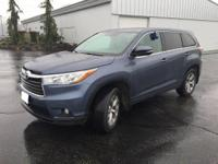 Check out this 2016 Toyota Highlander . Its Automatic