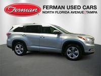 New Price! CARFAX One-Owner. Clean CARFAX. Silver Sky
