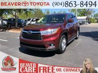 CARFAX One-Owner. Clean CARFAX. Certified. 2016 Toyota