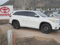Recent Arrival! Welcome to Findlay Toyota in Flagstaff.