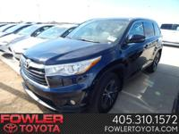 At Fowler Toyota Scion, YOU'RE #1! The SUV you've