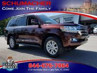 Options:  2016 Toyota Land Cruiser| |Child Safety Rear