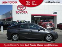 CARFAX 1-Owner, Toyota Certified, LOW MILES - 20,756!