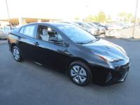 -**Certified**- This 2016 Toyota Prius Four looks great