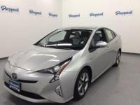 Four trim. EPA 50 MPG Hwy/54 MPG City! CARFAX 1-Owner,
