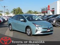 MULTI INSPECTION!! This 2016 Toyota Prius Three has a