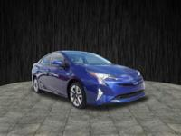 SAVE MONEY ON GAS AND RIDE IN COMFORT!!! 2016 Toyota