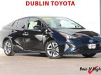 Dublin Toyota is pleased to offer this 2016 Toyota
