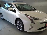 The Prius is here with a striking new look that will