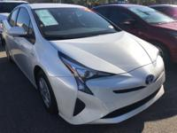 2016 Toyota Prius Two ONLY 22K MILES! 1.8L 4-Cylinder