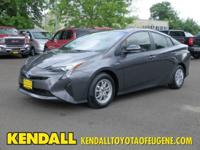 Kendall Toyota used car center is pleased to offer this