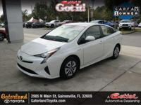 At Gatorland Toyota you will find Certified Toyotas,