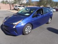 ~ 2016 Toyota Prius Two Eco ~ CARFAX: 1-Owner, Buy Back
