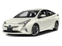 CARFAX 1-Owner, Toyota Certified, LOW MILES - 10,699!
