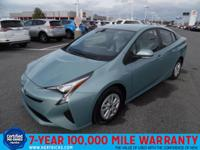 Looking for a clean, well-cared for 2016 Toyota Prius?