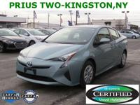 Prius Two, 5D Hatchback, FULLY SERVICED, GREAT MILES