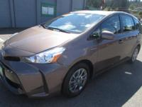 Two trim. CARFAX 1-Owner, Toyota Certified, ONLY 29,895