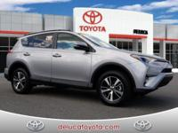 CARFAX 1-Owner, Extra Clean, Toyota Certified. PRICE