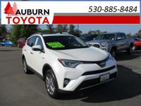 LOW MILES, 1 OWNER, AWD!  This 2016 Toyota RAV4 Limited