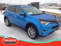 Contact Toyota Of The Black Hills today for information