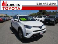 1 OWNER, LOW MILES, AWD!!  This 2016 Toyota RAV4 XLE