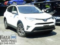 Recent Arrival! Certified. 2016 Toyota RAV4 Hybrid XLE