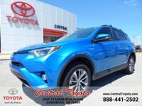 **TOYOTA CERTIFIED** HYBRID XLE! AWD! ONE OWNER! CLEAN