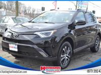 Recent Arrival! AWD Cloth. Clean CARFAX. 2016 Toyota
