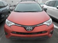 Recent Arrival! RAV4 LE, AWD.  Smith Honda provides