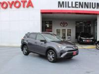 You can find this 2016 Toyota RAV4 AWD 4dr LE and many