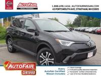 AUTOFAIR CERTIFIED, SERVICE RECORDS AVAILABLE, NEW