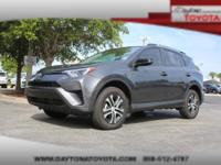 2016 Toyota RAV4 LE AWD, *** 1 FLORIDA OWNER *** CLEAN