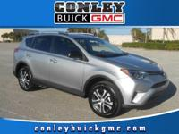 Check out this 2016 Toyota Rav 4 LE!! Priced well BELOW