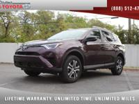 2016 Toyota RAV4 LE, *** 1 FLORIDA OWNER *** CLEAN