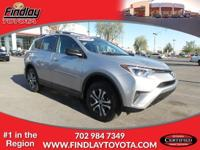 CARFAX 1-Owner, Toyota Certified. SILVER SKY METALLIC