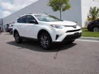 ** TOYOTA CERTIFIED PRE-OWNED! - 12 month / 12k Mile