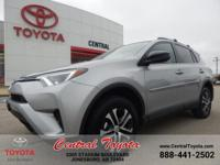 **TOYOTA CERTIFIED** LE! ONE OWNER! CLEAN CARFAX! LOCAL