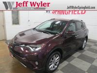 CARFAX One-Owner. Clean CARFAX. Black Currant Metallic