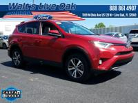 New Price! CARFAX One-Owner. 2016 RAV4 Toyota Buy From