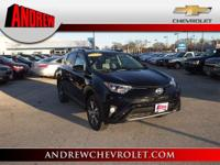 This sweet RAV4 is just waiting to bring the right
