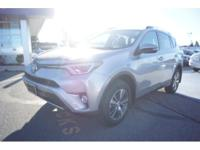 You'll love the look and feel of this 2016 Toyota RAV4