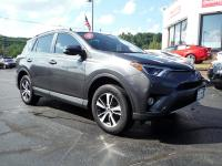 Introducing the 2016 Toyota RAV4! Both practical and