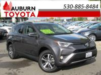 ONE OWNER, MOON ROOF! This 2016 Toyota Rav4 XLE Sport