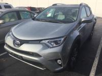 Carfax One-Owner. Clean CARFAX 2016 Toyota RAV4 XLE in