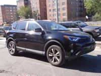 Check out this 2016 Toyota RAV4 XLE. Its Automatic