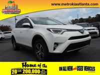 Make sure to get your hands on this 2016 Toyota RAV4